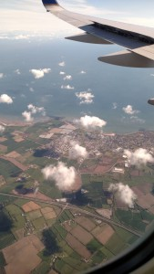 Plane View of Dublin2