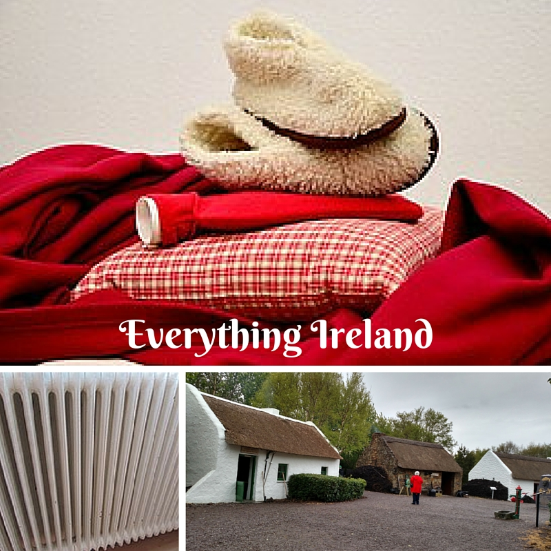 Everything Ireland