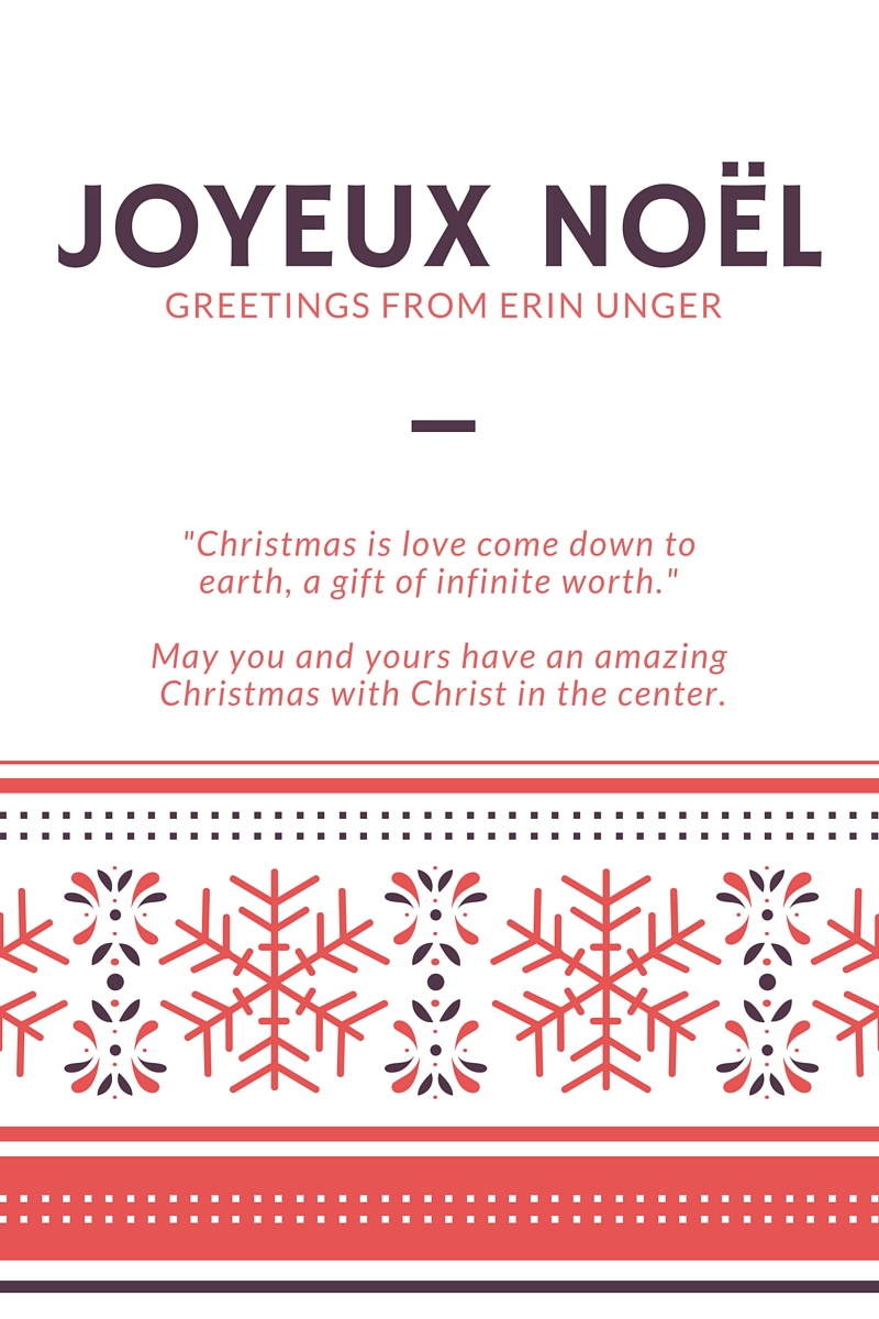 Blog Merry Christmas