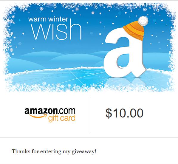 Wish Gift Card