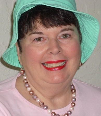 Diane White Pic