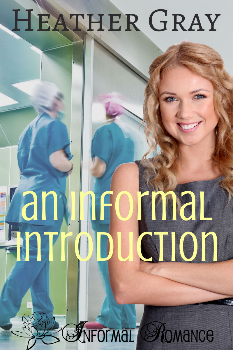 An Informal Introduction Bk Cover