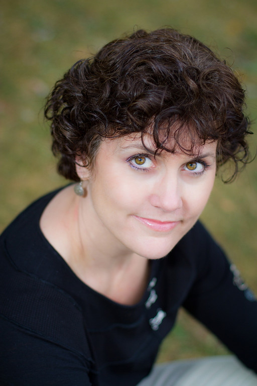 Michelle Griep Headshot