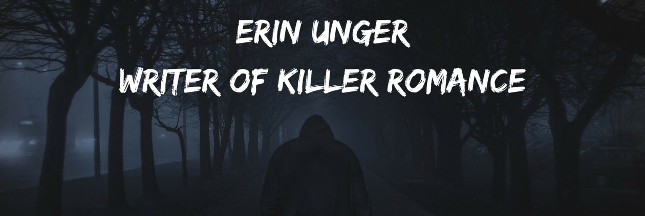 Erin Unger: Christian Romantic Suspense